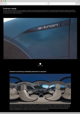 Audi goes electric 4