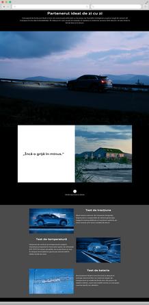 Audi goes electric 3