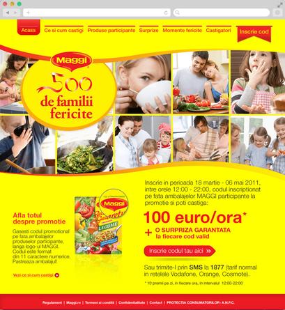 500 happy families 2