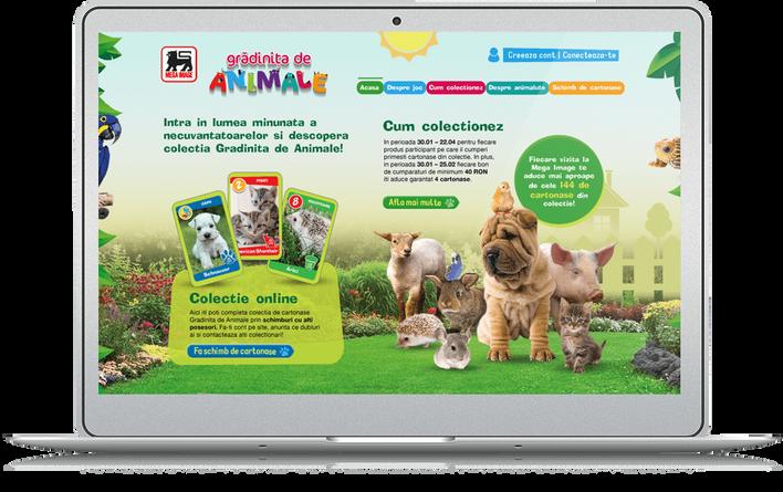 Animal Kindergarten 2