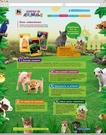 Animal Kindergarten 6