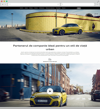All you need to know about Audi A1 4