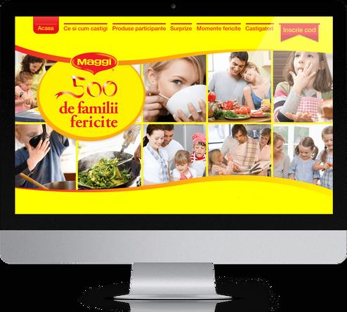 500 happy families 1