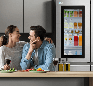 Mixing LG products into a new campaign 1