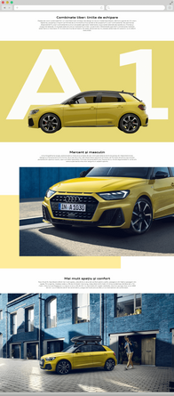 All you need to know about Audi A1 3