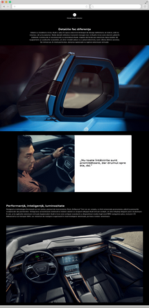 Audi goes electric 5
