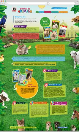 Animal Kindergarten 3