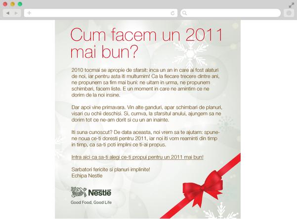 2010 Winter Holiday Card  3