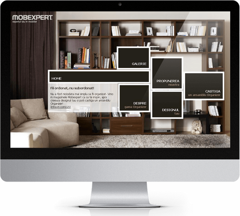 Your Design Organizer 1