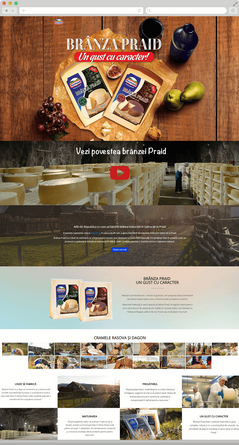 A new product. A new website 2