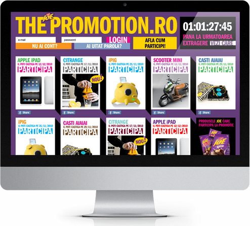 The promotion 1
