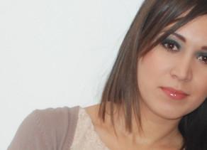 Interview with Adriana Cojocaru on IQads