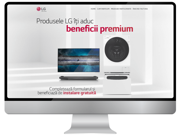 A premium offer not to be missed 1