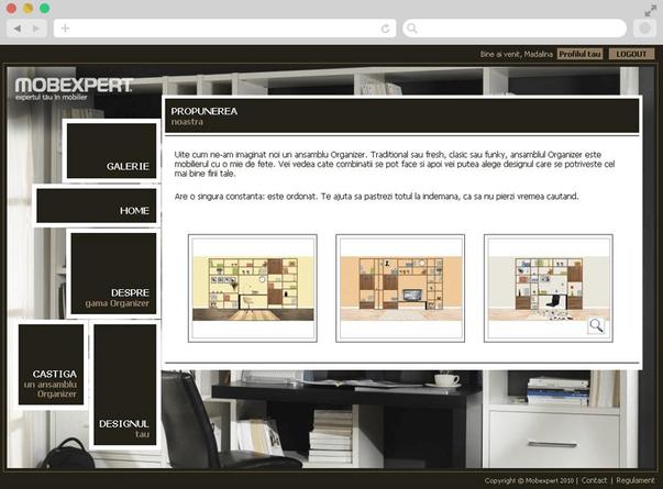 Your Design Organizer 5