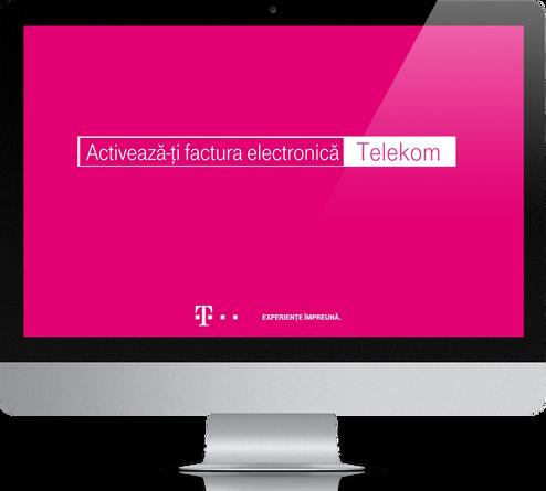 Telekom tutorial series. Start binging 1