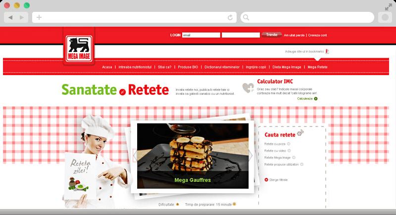 Brand Website 4