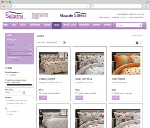 Online Shopping platform 3
