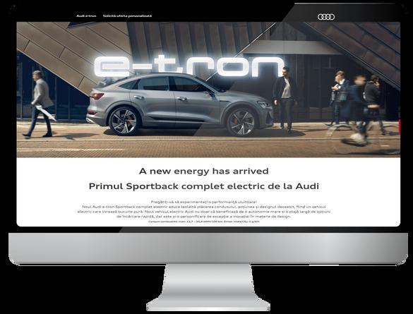 The electric era 2