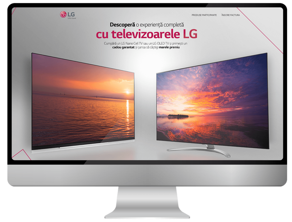 Double the fun with LG Nano Cell TV 2