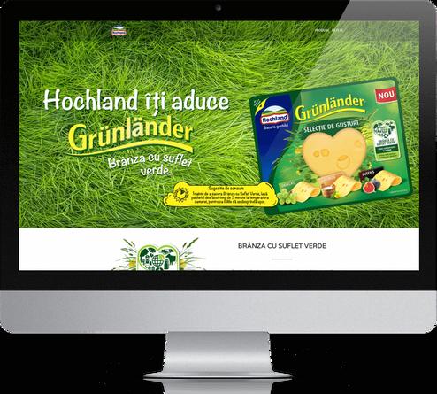 Hochland Grunlander, a digital treat 1