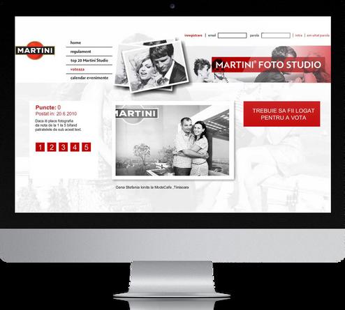 Martini photo studio 1