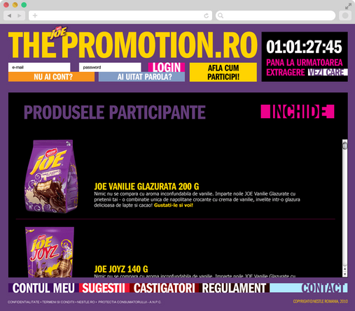 The promotion 4