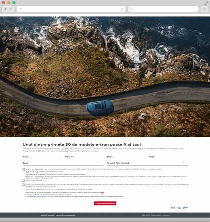 Audi goes electric 7
