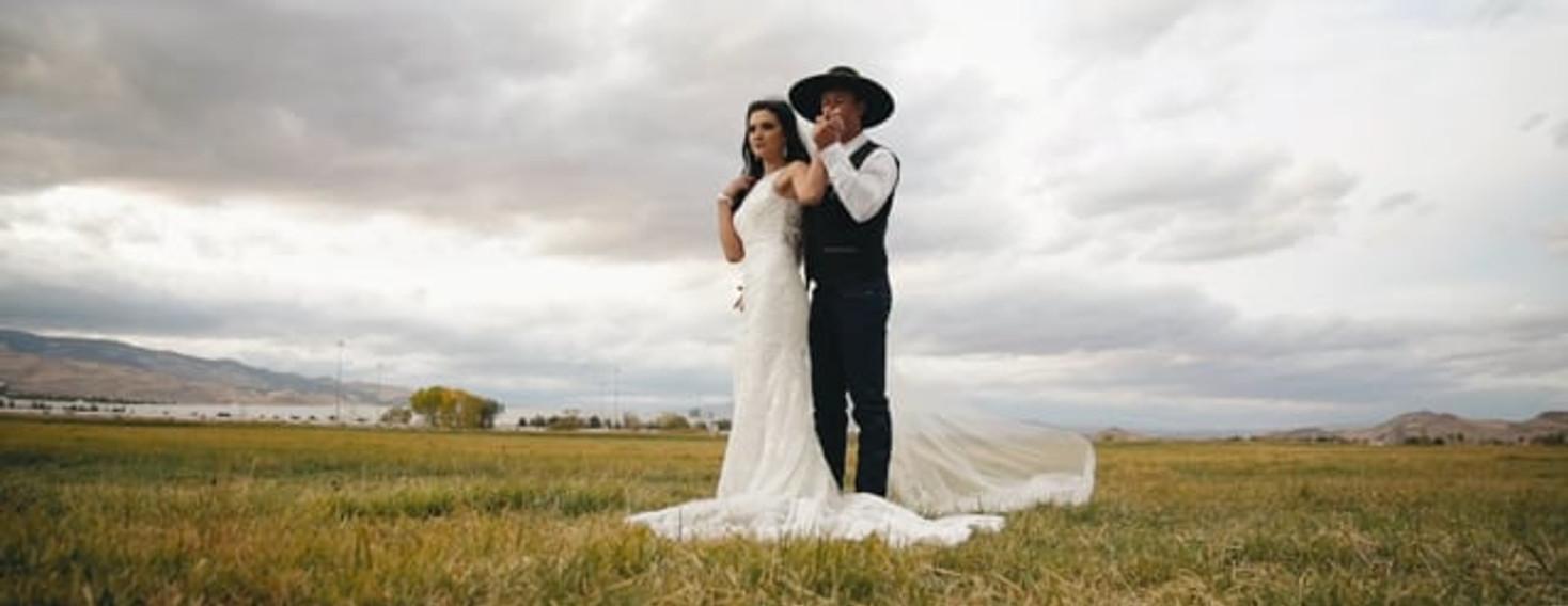 Joe + Michaella | Reno | Private Ranch