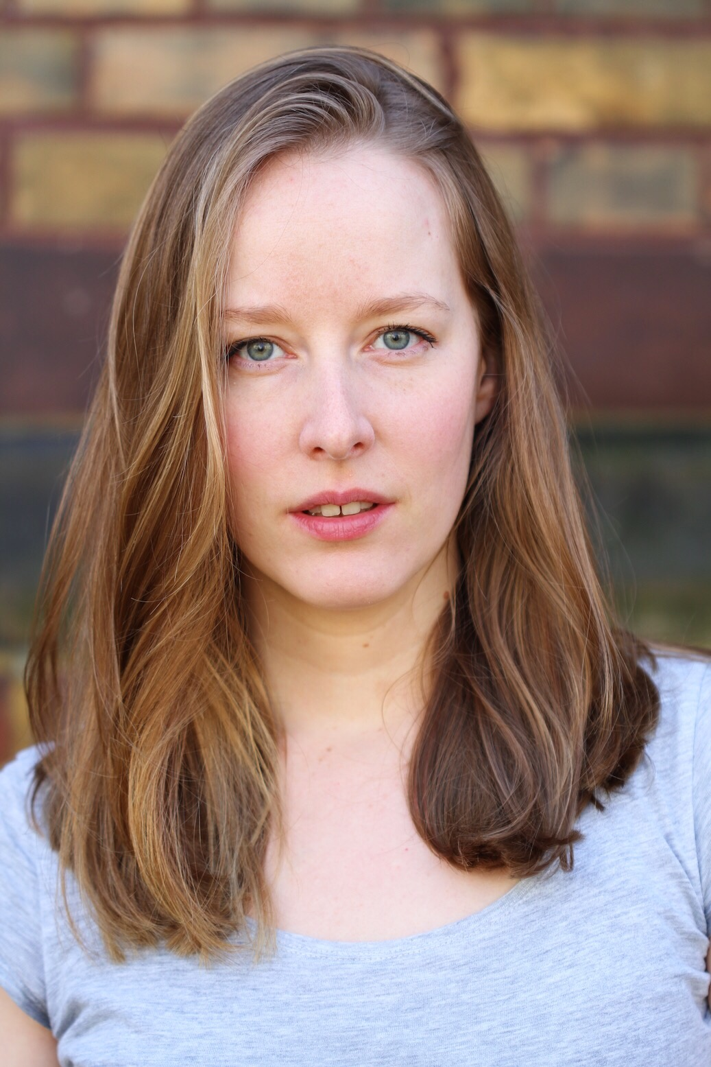 Lia Johansson 2018