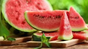 Happy National Watermelon Day!