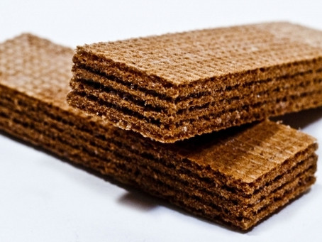NATIONAL CHOCOLATE WAFER DAY!!!