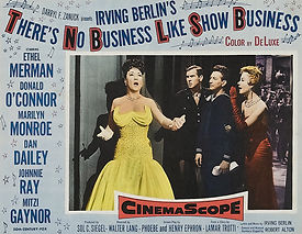 Poster - There's No Business Like Show B