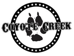 Coyote Creek to do Fundraiser at Rock the Amp Summer Concert Series 8-3-19!