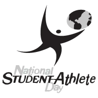 National Student Athlete Day is among us!
