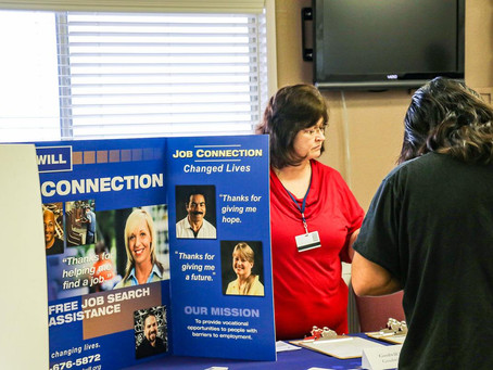 WELLNESS: Community event helps those in need
