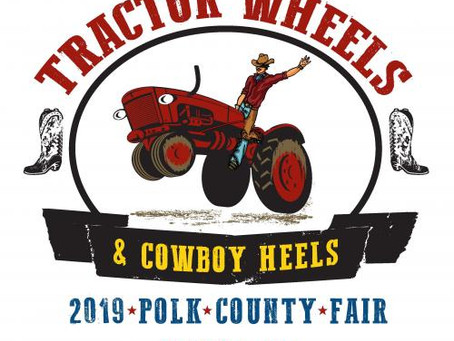 Polk County Fair Schedule and Safety!