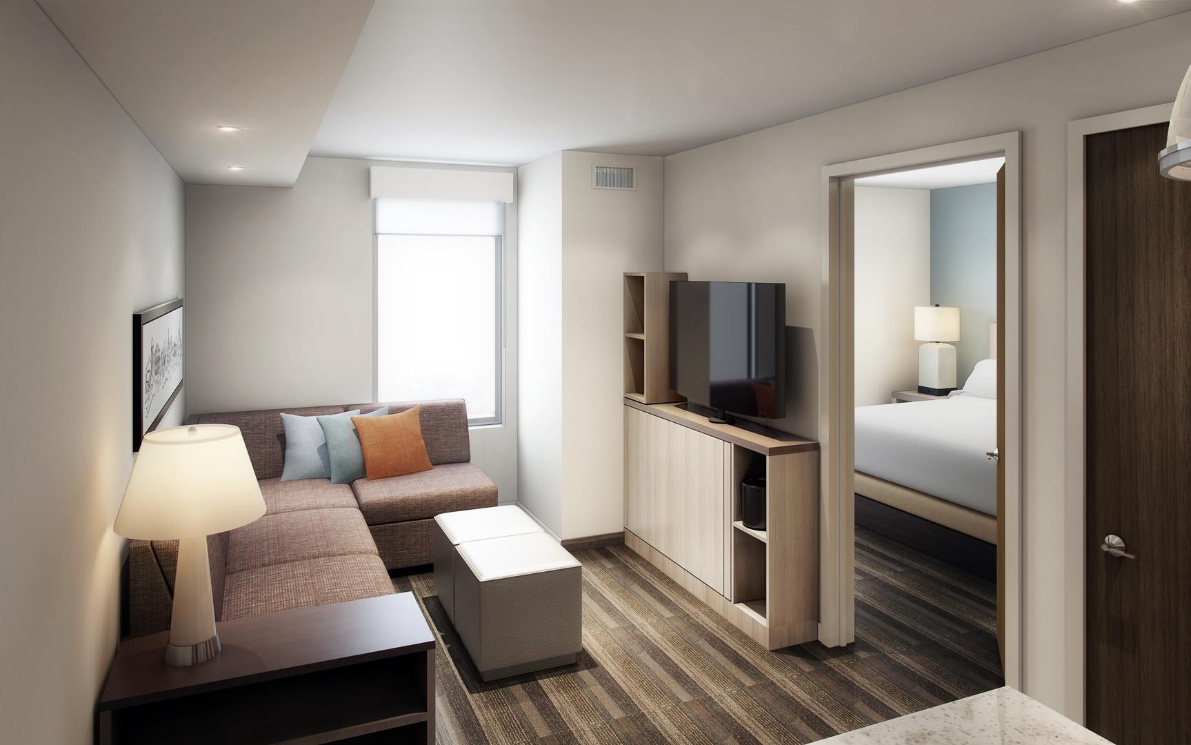 Hyatt House King One Bedroom.jpg
