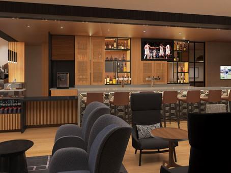 Hyatt Place Novato kicks off with four1five hospitality