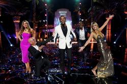 Americas Got Talent Season 15