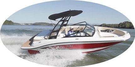 boat rentals shuswap