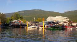 reds rentals and marina boat rentals