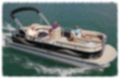 pontoon boat rental sicamous