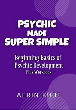 published Psychic Made Super Simple (1).