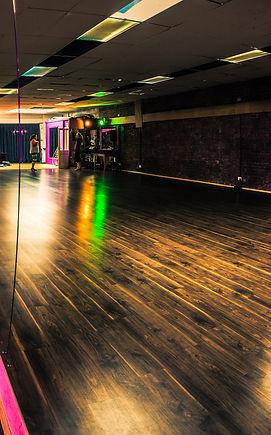 fitness-dance-studio-hire-north-wales