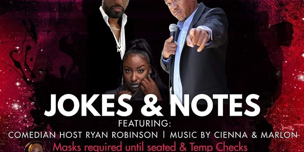 Jokes and Notes: April Fools Edition