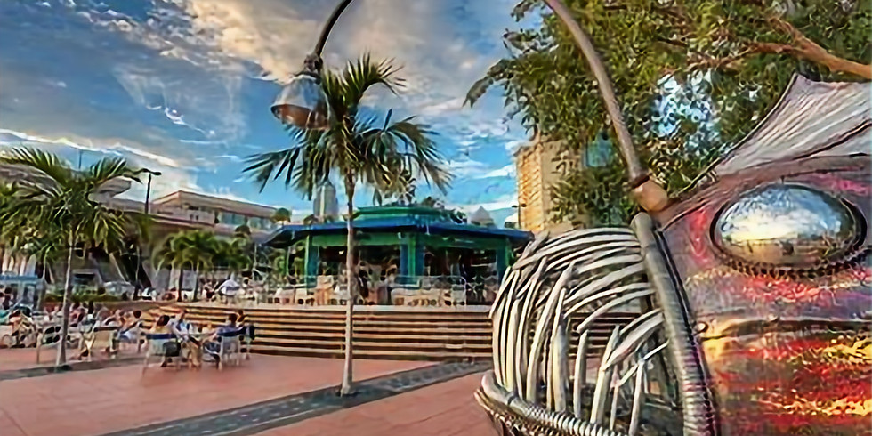 The Sail Plaza