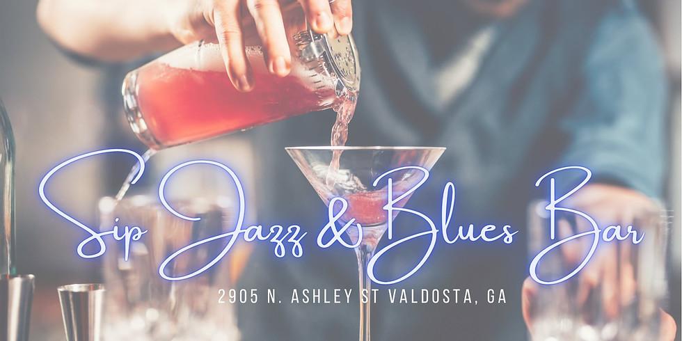 Sip Jazz & Blues Bar