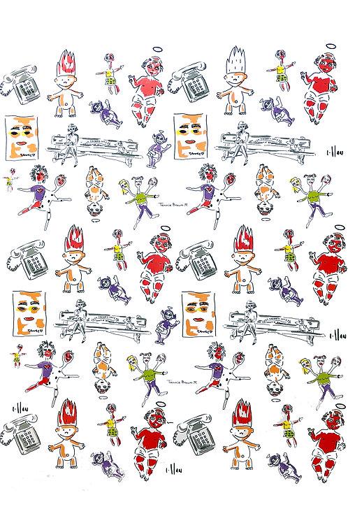 Tammie Brown Pattern