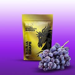 Ganja Grape