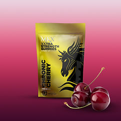 Chronic Cherry